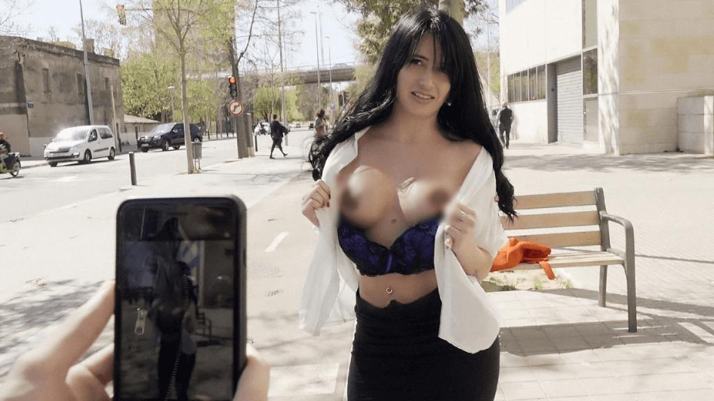 free Publickpickup videos